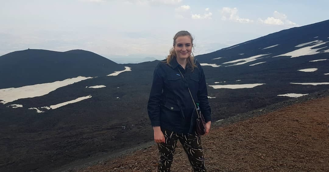 Isabel Feeney will tackle the Carpathian Mountains to raise funds for mental health charity Mind.