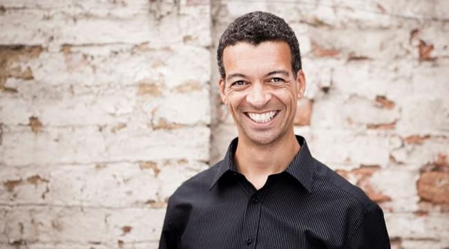 Opera star Roderick Williams OBE