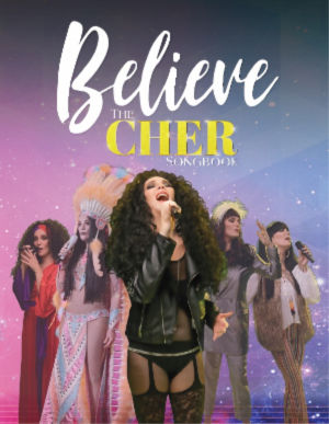 Believe - The Cher Songbook